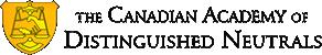 Canadian Academy logo